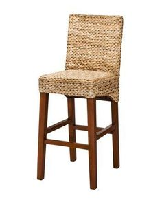 Love The Texture These Seagrass Barstools Will Add To Our Kitchen!!!   HOME  DECOR   Pinterest   Kitchens, Stools And Pottery