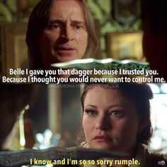 Trust Me, Trust Yourself, I Trusted You, Family Business, Once Upon A Time, I Know, Thoughts, Ouat, Ideas