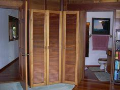 Best Louvered Closet Doors - http://www.teofilstudios.com/best-louvered-closet-doors/