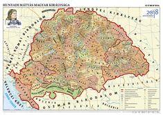 mátyás király magyarország térkép - Google-keresés