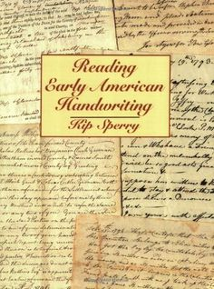 How to Read Diaries, Letters and Other Civil War Writings