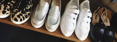 In de schoenenkast van Anna Nooshin --> https://www.omoda.nl/blog/inspiratie/in-de-schoenenkast-van-anna-nooshin/?utm_source=pinterest&utm_medium=referral&utm_campaign=indeschoenenkastvanannanooshin&s2m_channel=903
