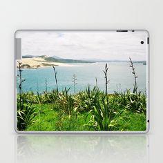 Opononi Laptop & iPad Skin by David Hernández-Palmar - $25.00