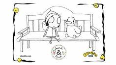 Sarah & Duck   CBeebies