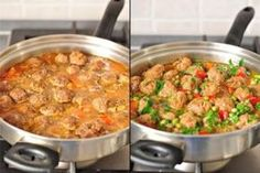 Вкуснейшие блюда из мясного фарша - Jemchyjinka.ru