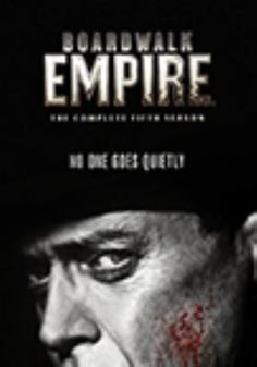 Boardwalk Empire: The Complete Fifth Season Blu-ray Release Date January 2015 Hbo Series, Terence Winter, Nucky Thompson, Lady Gaga Albums, Beyonce Album, Aesthetic Objects, Empire Season, Blu Ray Collection