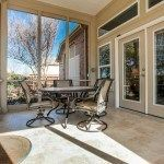 Sun Room Living Space http://www.DFWImproved.com #SunRoom