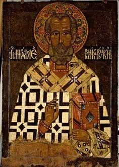 San Nicola Vescovo (Velikoreckij), XVIII sec. con riparazioni del XIX sec