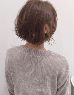 ミニーボブ (NB-212)   ヘアカタログ・髪型・ヘアスタイル AFLOAT(アフロート)表参道・銀座・名古屋の美容室・美容院