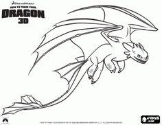 malvorlagen Nachtschatten sind kleine Drachen, die höher fliegen, können schneller und weiter als jede andere Drachen ausmalbilder