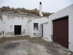 Cave House for Sale in Olivos (Los) (Ref: 2826783) €27,000