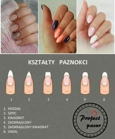 paznokcie Beard d beardsmore ltd Grow Nails Faster, How To Grow Nails, Hair And Nails, My Nails, Nails 2018, Finger, Nail Tutorials, Nail Inspo, Manicure And Pedicure