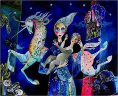 Didier Delamonica, French Artist