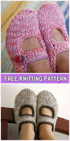 Knit AK & # s Slippers Free Knitting Pattern for Women , Knit AK's Slippers Free Knitting Pattern for Ladies , knitting patterns/ideas Source by Knit Slippers Free Pattern, Knitted Slippers, Knitted Bags, Knitted Gifts, Free Knitting Patterns For Women, Knit Patterns, Knitting Tutorials, Stitch Patterns, Knitting Socks