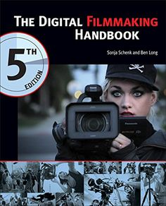 The Digital Filmmaking Handbook, 5th Edition by Sonja Schenk http://www.amazon.com/dp/1305258711/ref=cm_sw_r_pi_dp_boVovb1AYMQ87
