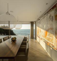 Gallery of Rocas House / Studio MK27 + 57STUDIO - 27