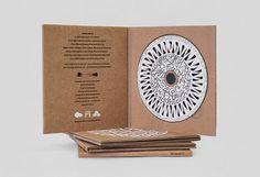 Billa Qause创意CD封面设计 Cd Cover Design, Box, Snare Drum