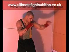 Boxing Techniques - Punch Combinations Boxing Techniques - YouTube