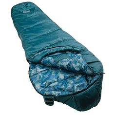 Plano Play 4-By Hard System W/3750 1374-18 Mummy Sleeping Bag, Kids Sleeping Bags, Cold Weather Camping, Outdoor Gadgets, Kids Bags, Blue Bags, Cool Patterns, Camping Gear, Camping Cot