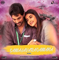 Samajavaragamana (Remix) Dj Manoj Surat & Dj Sv Official(www.in) - tik tok - Dj Songs List, Dj Mix Songs, Love Songs Playlist, New Movie Song, New Dj Song, Movie Film, Audio Songs Free Download, New Song Download, Dj Remix Music