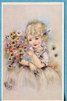 vintage postcard | eBay