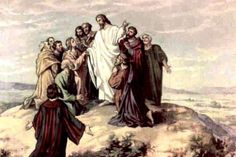 October 28th - Luke 6:12-16: Jesus went up to the mountain to pray, and he spent the night in prayer to God. When day came, he called his disciples to himself, and from them he chose Twelve, whom he also named Apostles: Simon, whom he named Peter, and his brother Andrew, James, John, Philip, Bartholomew, Matthew, Thomas, James the son of Alphaeus, Simon who was called a Zealot, and Judas the son of James, and Judas Iscariot, who became a traitor.