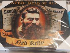 Ned Kelly, Tattoo, Art, Art Background, Kunst, Tattoos, Performing Arts, Tattos, A Tattoo