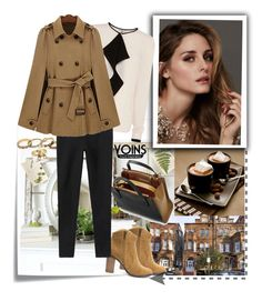 """""""YOINS 19"""" by barbara-996 ❤ liked on Polyvore featuring Post-It, Marni, Beauty Secrets, women's clothing, women, female, woman, misses, juniors and yoins"""