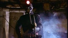 My bloody Valentine, by far the scariest movie of my childhood