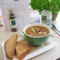 KesseBolle: Travel Guide: Den Haag // Fine Fresh Food // Kortestraat // vegan & vegetarian food