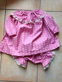 Vestido by Ana