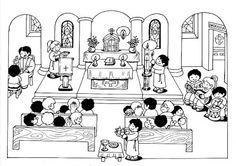 materiales para la clase de religión, enlaces diversos.