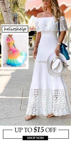 Spring Fashion Casual, Spring Dresses Casual, Casual Dresses For Women, Lovely Dresses, Elegant Dresses, Simple Dresses, Indian Fashion Dresses, Dress Fashion, Ideias Fashion