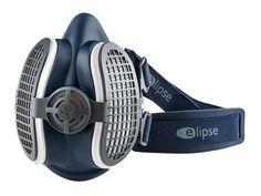 Elipse P3 Halvmask med utbytbara partikelfilter - BlueMarket.se