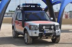 Billedresultat for land rover discovery 4 offroad