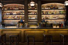 L.A.'s best cocktail bars
