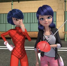 She says I have potential! 😋 The post She says I have potential! appeared first on Ladybug. Ladybug E Catnoir, Ladybug Anime, Ladybug Comics, Ladybug Cartoon, Miraculous Ladybug Wallpaper, Miraculous Ladybug Fan Art, Marinette E Adrien, Adrien Miraculous, Marinette Dupain Cheng