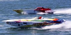 Are you ready for high speed fun, sun and sand at this year's Bright House Clearwater Super Boat Nationals?! This weekend, Sept 27-29, take part in watching parties, meet-and-greets and Blast Friday! Photo courtesy of http://www.clearwatersuperboat.com/