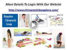Chiropractic Bangalore - Google+