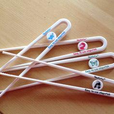 Beginners chopsticks