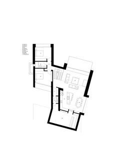 Gallery of The Wedge House / Schema Architecture & Engineering - 25