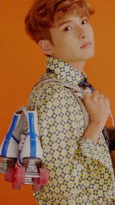Kim Ryeowook, Yesung, Super Junior, My Superman, Last Man Standing, Elf, Prince, Asia, Drama