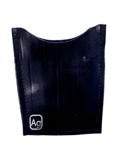 Alchemy Goods Ag Card Holder, Made from Recycled Bike Tubes