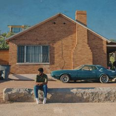"""American music sensation, Khalid, has released a new EP called """"Suncity"""". Khalid came into the spotlight when his """"American Teen"""" . Bedroom Wall Collage, Photo Wall Collage, Picture Wall, Bedroom Posters, Cool Album Covers, Music Album Covers, Famous Album Covers, Album Cover Design, Rihanna"""