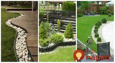 Úžasné nápady, ktoré posunú vašu záhradu na novú úroveň!