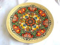 Diy And Crafts, Flora, Decorative Plates, Tableware, Home Decor, Design, Green, Bamboo, Dinnerware
