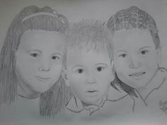 Image Portraits, Draw, Image, Head Shots, Drawings, Painting, To Draw, Portrait, Portrait Photography