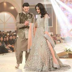 70 Wedding Dresses Pakistani Country Dresses for Weddings Check more at svest - Prom Dresses Design Pakistani Bridal Couture, Pakistani Wedding Dresses, Indian Bridal, Pakistani Gowns, Pakistani Dramas, Pakistani Actress, Pakistani Outfits, 2016 Wedding Dresses, Wedding Wear