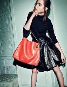 http://www.fashiongonerogue.com/rasa-zukauskaite-poses-for-tak-sugita-in-elle-japan-shoot/