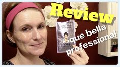 Take It Off Tuesday! Review of Que Bella Professional Refining Pearl Pow...